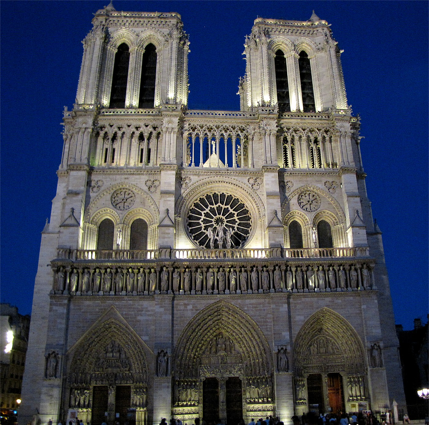 Image Cathédrale Notre Dame de Paris c Cathédrale Notre Dame de